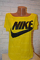 Жіноча футболка,Найк, р. 46-50