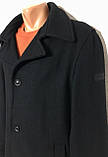 Вовняні Пальто MUCH MORE (52,54), фото 2