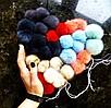 Nanka - хутро, пряжа, аплікації, в'язані та текстильні вироби