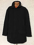 Пальто- куртка на молнии шерстяное SAND (56,58), фото 7
