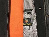 Пальто- куртка на молнии шерстяное SAND (56,58), фото 5