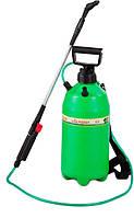 Опрыскиватель пневматический Лемира 6 литров ОП-202-02