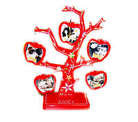 Фоторамка Семейное дерево 5 фото 120316-453