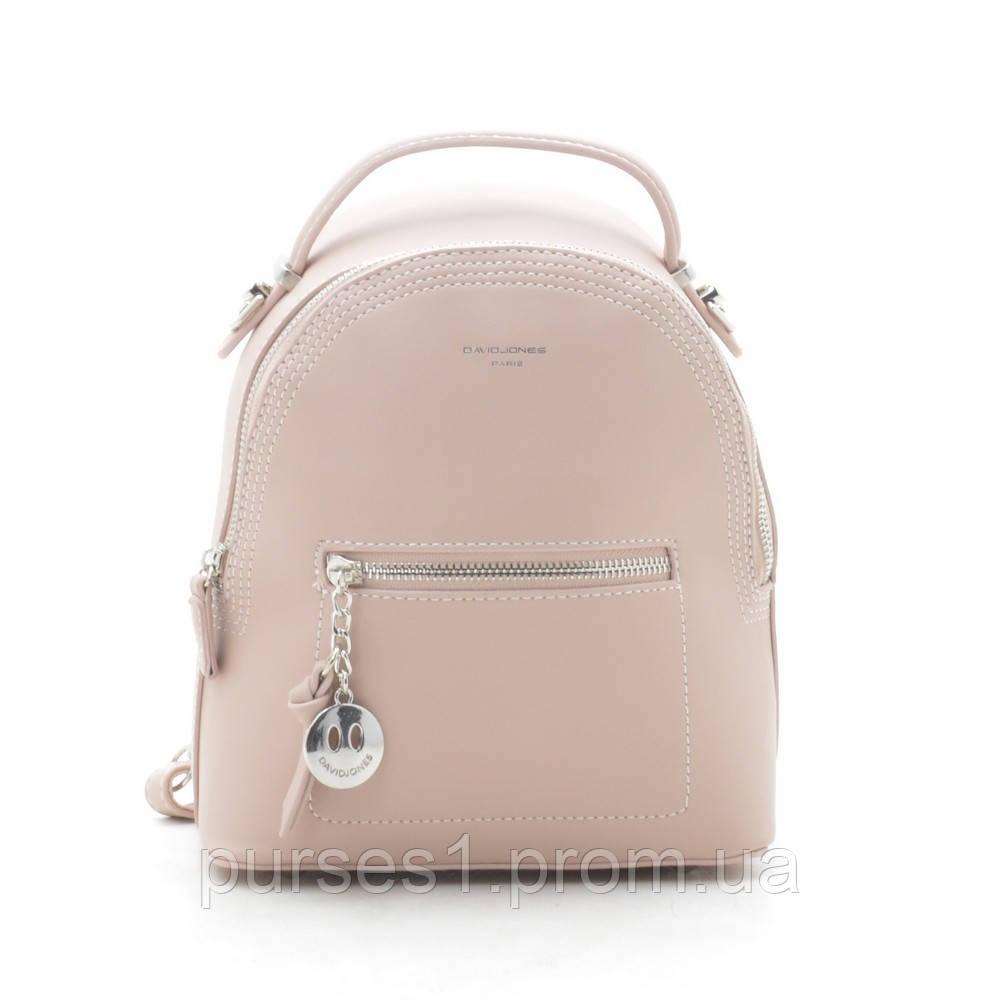 8a2a2ca2c02e Рюкзак David Jones 5957-2 Black Pink — в Категории