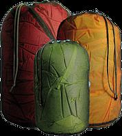 Герметический мешок Sea To Summit Mesh Stuff Sack STS AM/LGN-15L, зеленый