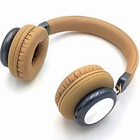Беспроводные наушники с микрофоном Bluetooth гарнитура с MP3 FOKS SY-BT1616