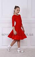 Платье бэйсик для танцев