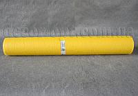 Флізелін жовтий 50см/ 10ярд арт.07