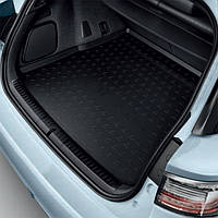 Lexus CT200H Оригинальный коврик в багажник PZ434-Z1301-PJ