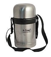 Пищевой термос на 750мл. A-PLUS AP-1663
