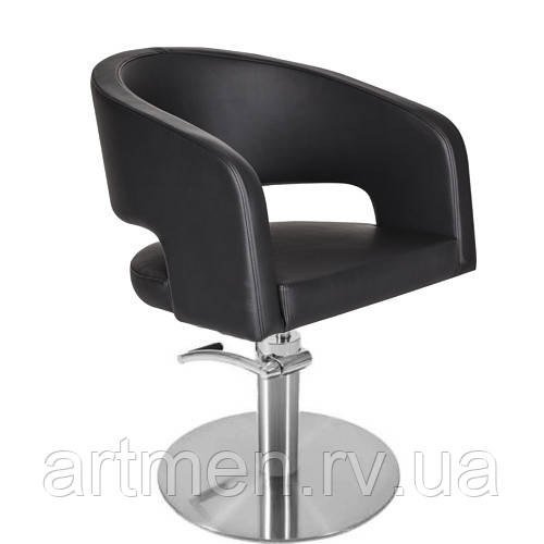 Крісло перукарське ZOE