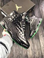 Чоловічі баскетбольні кросівки Nike Air Jordan 13 Retro в стилі найк аїр джордан