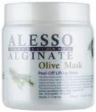 Alesso Professionnel маска альгинатная с оливой лифтинговая 200 мл