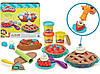 Набор для творчества Play Doh Playful Pies Set (Праздничный пирог), фото 3