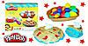 Набор для творчества Play Doh Playful Pies Set (Праздничный пирог), фото 8