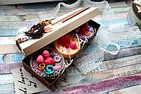 Подарочный набор мыла Сладкоежка, фото 1