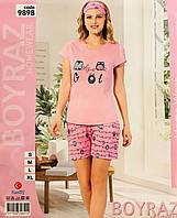 Женская пижама хлопок BOYRAZ Турция размер M(46) 9898
