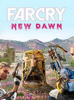Far Cry New Dawn (PC) Электронный ключ