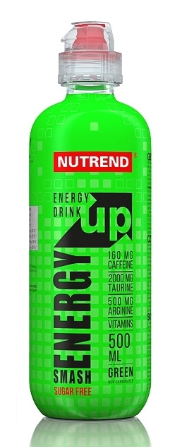 Nutrend Smash Energy Up 500ml