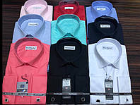 bd23ba57ccf Рубашки под запонки в Украине. Сравнить цены