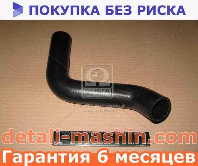 Патрубок радиатора ВАЗ 2104 2105 2107 (инж.) подводящий (пр-во БРТ)