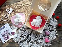 Подарочный набор мыла в коробке, фото 1
