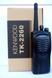 Рация Kenwood TK-2260/3207