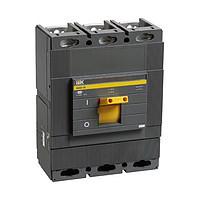 Силовой автоматический выключатель IEK ВА88 фото