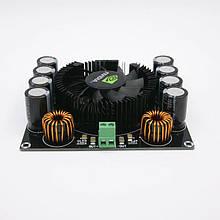 XH-M257 AC 24V Высокомощный моно усилитель AD-класса TDA8954TH основной режим BTL Hi-Fi 420w