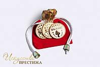 """Серия из трех монет Данетка """"Облом"""" позолоченная"""