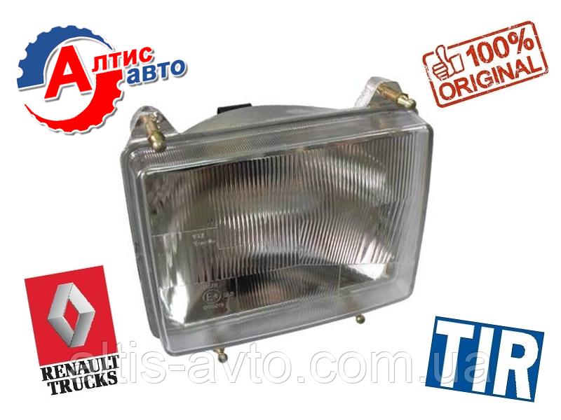 Основная фара Renault Magnum Евро 2 (лампа H4) 5010231111