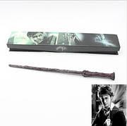Коллекционная волшебная палочка Гарри Поттера 1:1! В фирменной подарочной коробочке!