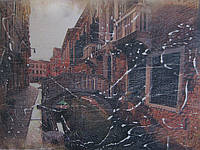 Фреска декоративная. История фрески Кносского дворца