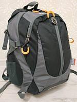 Черные рюкзаки молодежные городские спортивные Deuter