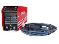 Сварочный инвертор SSVA-160-2 Т плюс аргон (TIG)