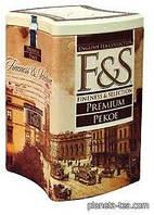 Чай цейлонский чёрный F&S  Premium Pekoe Цейлон 200г