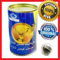 Золотий олень кульки для підвищення потенції і профілактики простатиту SHEN RONG SAN SHEN BAO, 10 шт