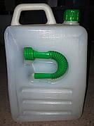 "Канистра 10 литров ""Горизонт"""