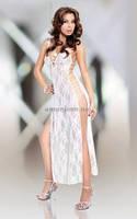 Платье Roxie белое SM, фото 1
