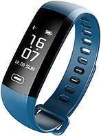 Фитнес-браслет M2 Pro (R5MAX ) | IP67 | Тонометр | Синий | Гарантия, фото 1