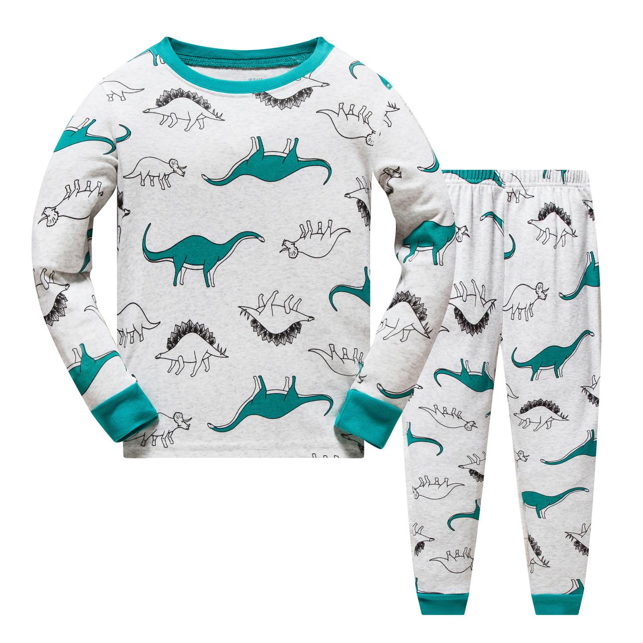 Купить Пижама Динозавры Wibbly pigbaby в Чернигове от компании ... 349d670b4356e