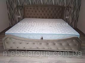 Кровать Саманта 160*200 с механизмом, фото 2