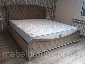 Ліжко Саманта 160*200, з механізмом, фото 3