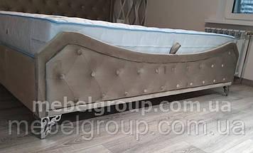 Ліжко Саманта 160*200, з механізмом, фото 2