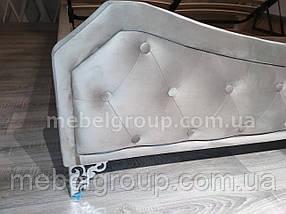 Кровать Саманта 160*200 с механизмом, фото 3