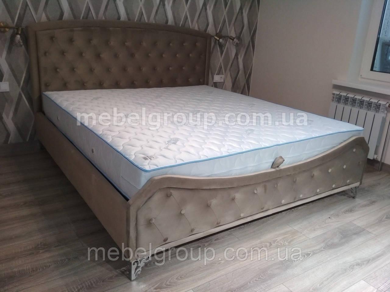 Кровать Саманта 180*200 с механизмом