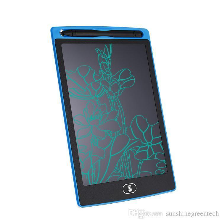 """Графический планшет """"Writing Tablet 8.5"""" Черный"""