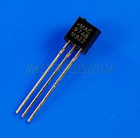 Симистор 600V 0.6A MAC97A8