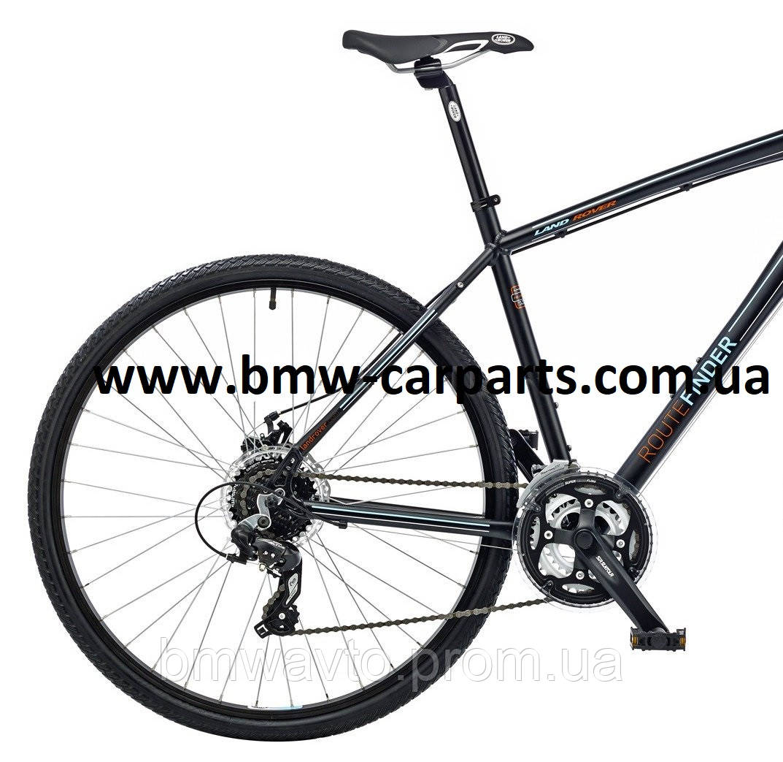 Велосипед Land Rover ROUTEFINDER PRO
