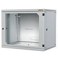 Шкаф настенный 12U Conteg (RUN-12-60/50-I)